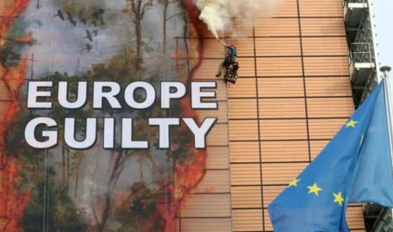 Ủy ban Châu Âu sẽ đề xuất mục tiêu khí hậu 2030 đầy tham vọng hơn?