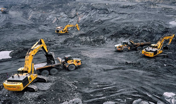 Thu tiền cấp quyền khai thác khoáng sản: Cải tạo môi trường do khai thác khoáng sản gây ra