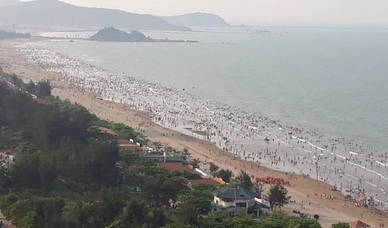 Nghệ An: Tập trung phát triển Du lịch và dịch vụ biển