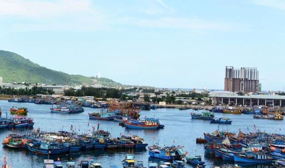 Đà Nẵng: Phát công điện khẩn ứng phó với bão số 5