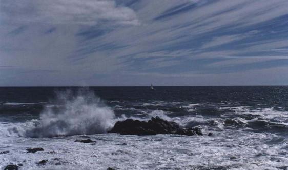 Dự báo thời tiết ngày 20/9: Cảnh báo mưa dông trên biển