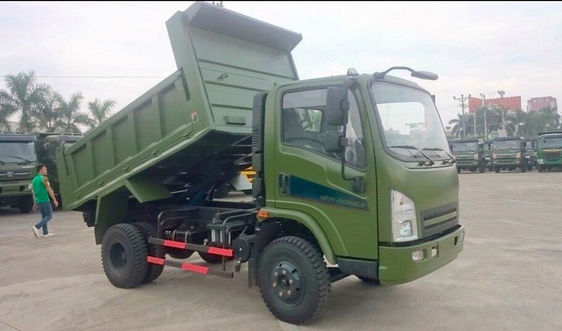 Xử phạt Công ty TNHH ô tô Đông Phong 326 triệu đồng vì vi phạm trong việc bảo vệ môi trường