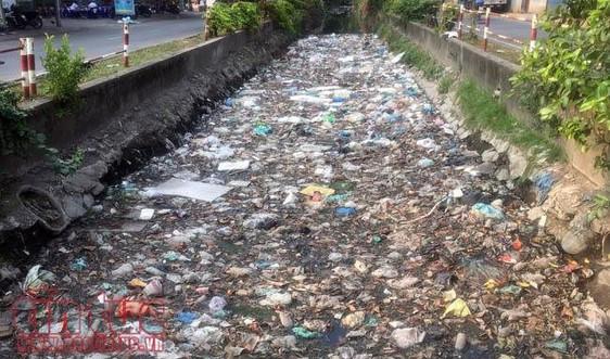 """Xử lý rác thải: Câu chuyện chưa bao giờ hết """"nóng"""""""