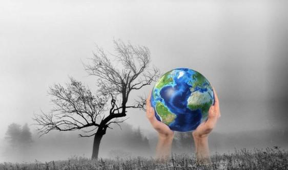 Nỗ lực hành động để ứng phó với biến đổi khí hậu toàn cầu