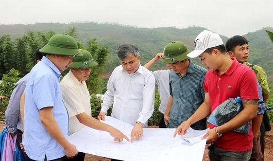 Điện Biên: Triển khai thực hiện quy hoạch sử dụng đất thời kỳ 2021-2030