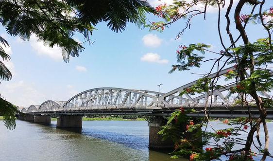 Liên hoan phim Việt Nam lần thứ 22 năm 2021 sẽ diễn ra tại Huế