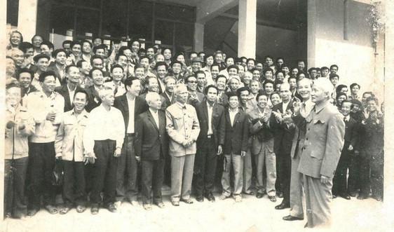 Khí tượng Thủy văn Việt Nam – 75 nămphục vụ sự nghiệp xây dựng và bảo vệ tổ quốc