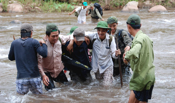 Khu Bảo tồn thiên nhiên Mường Nhé triển khai hiệu quả chính sách chi trả dịch vụ môi trường rừng