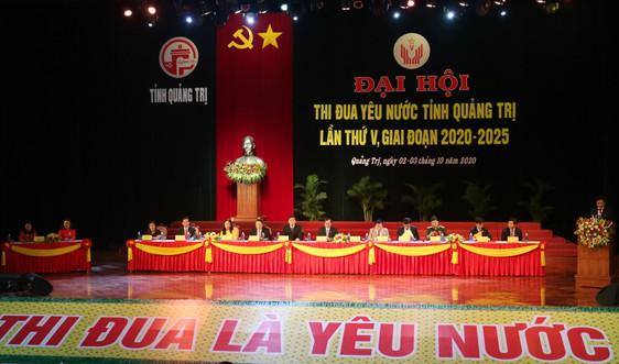 Quảng Trị: Đại hội Thi đua yêu nước lần thứ V, giai đoạn 2020 - 2025
