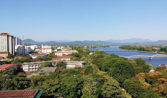 Thừa Thiên Huế hợp tác toàn diện với Facebook để đưa tỉnh lên thành phố trực thuộc Trung ương