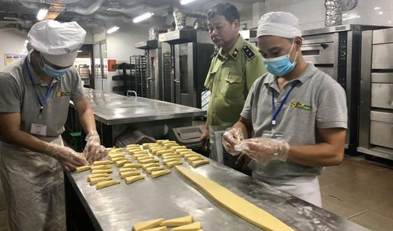Hà Nội: Hỗ trợ doanh nghiệp đầu tư công nghệ để sản xuất sạch hơn