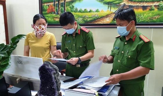 """Vụ """"tuồn"""" sổ đỏ ra ngoài cho bạn """"mượn"""" ở Đà Nẵng: Vụ việc còn dài, hồ sơ rất nhiều"""