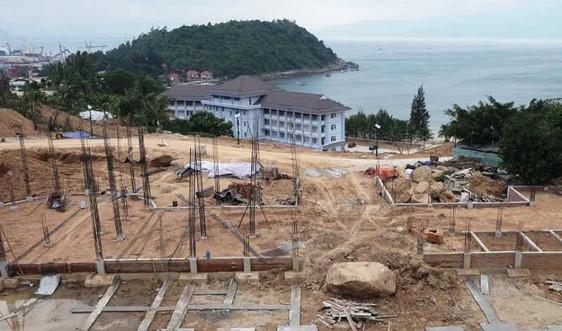 Đà Nẵng thông qua kế hoạch thu hồi 29ha Dự án Khu đô thị quốc tế Đa Phước