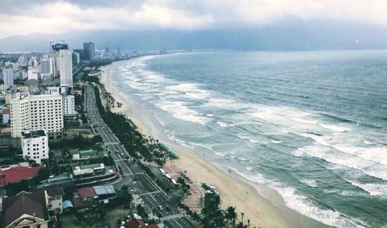 Đà Nẵng: Thiết lập hành lang bảo vệ bờ biển