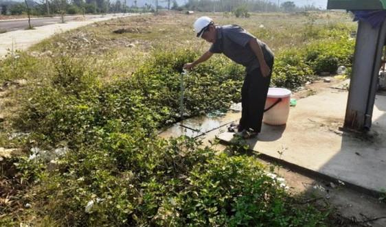 Đà Nẵng bàn giao đất cho dân tại khu tái định cư Hòa Bắc