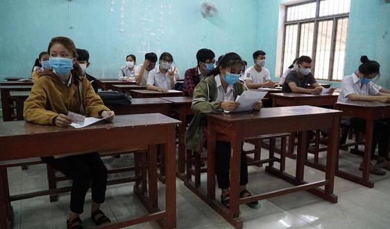 Bão số 6 sắp đổ bộ vào đất liền, Quảng Ngãi cho học sinh nghỉ học