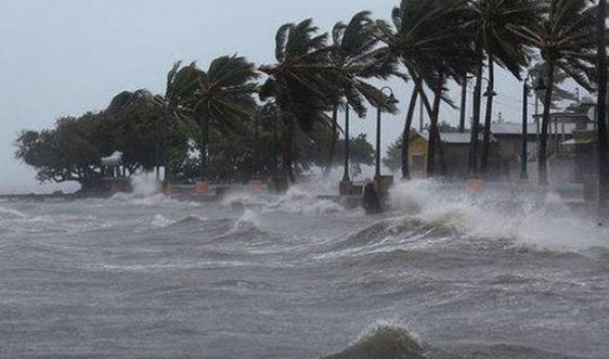 Bão số 6 vừa tan, áp thấp nhiệt đới mới hình thành trên Biển Đông
