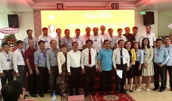 Thành lập Hiệp hội Tôm tỉnh Bạc Liêu