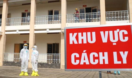 Chuyên gia người Ấn Độ mắc COVID-19, được cách ly tại TP. Hồ Chí Minh