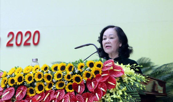 Quảng Nam khai mạc Đại hội đại biểu Đảng bộ tỉnh lần thứ XXII