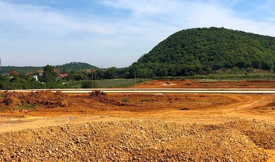 Ninh Bình: Tăng cường quản lý việc cấp GCNQSD đất