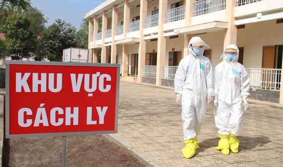Việt Nam đã có 1.113 ca mắc COVID-19, 1.026 bệnh nhân được công bố khỏi bệnh