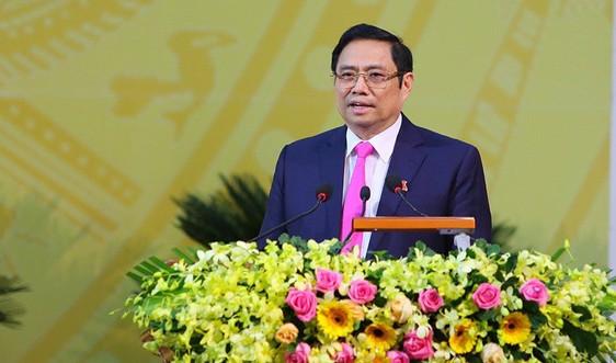 Hậu Giang: Khai mạc Đại hội Đảng bộ tỉnh lần thứ XIV, nhiệm kỳ 2020-2025