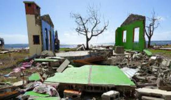 Tình trạng khẩn cấp về khí hậu tăng mạnh trong 20 năm qua