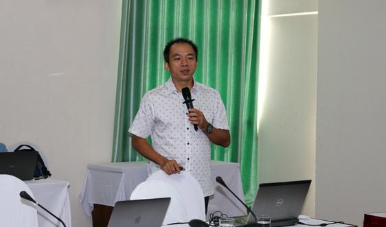 Đóng góp sáng kiến quản lý bền vững rừng phòng hộ Việt Nam