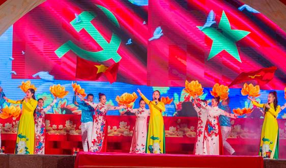 Đại hội Đại biểu Đảng bộ tỉnh Thái Nguyên thành công tốt đẹp