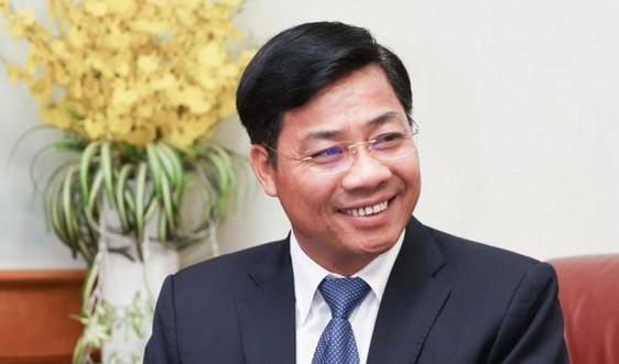 Đồng chí Dương Văn Thái làm Bí thư Tỉnh ủy Bắc Giang