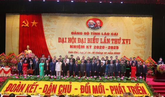 Lào Cai: Quyết tâm phát triển kinh tế xanh để bảo vệ môi trường
