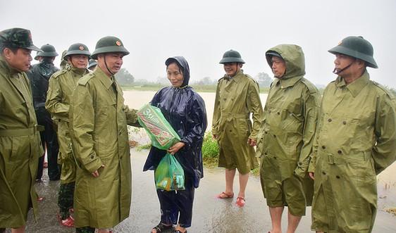 """Cấp Bằng """"Tổ quốc ghi công"""" cho 13 Liệt sĩ hy sinh tại Rào Trăng 3"""