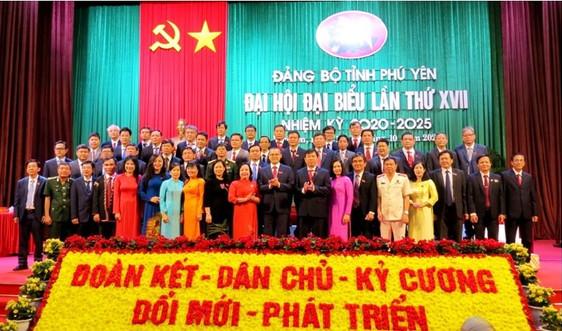Phát triển tỉnh Phú Yên phú cường và yên bình