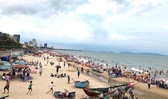 Xây dựng thành phố Vũng Tàu trở thành đô thị du lịch xanh - sạch - đẹp