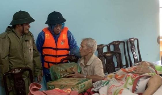 Chủ tịch huyện hy sinh tại Rào Trăng 3: Luôn vì dân, gia cảnh khó khăn