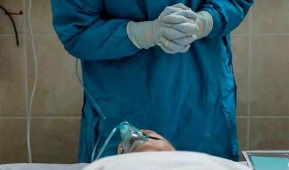 Cập nhật dịch COVID-19 sáng 18/10: Số ca nhiễm toàn cầu tăng kỷ lục 400.000 ca một ngày