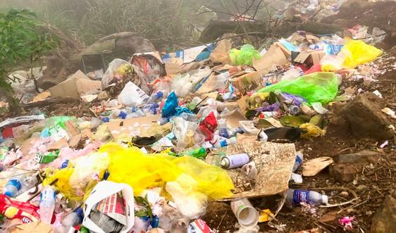 Hưng Yên: Tăng cường quản lý, tái chế, xử lý và giảm thiểu chất thải nhựa