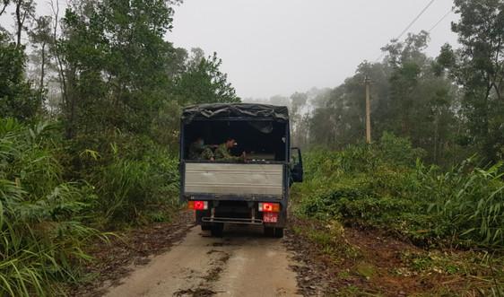 Thiếu tướng Hà Thọ Bình chỉ huy lực lượng tìm kiếm 15 người mất tích tại Rào Trăng