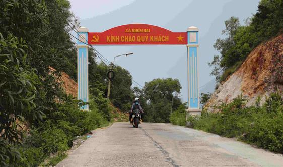 Bình Định: Nhơn Hải bình yên đi qua mùa mưa bão năm nay