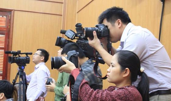 Bắc Kạn: Họp báo Đại hội Đại biểu Đảng bộ tỉnh lần thứ XII, nhiệm kỳ 2020-2025