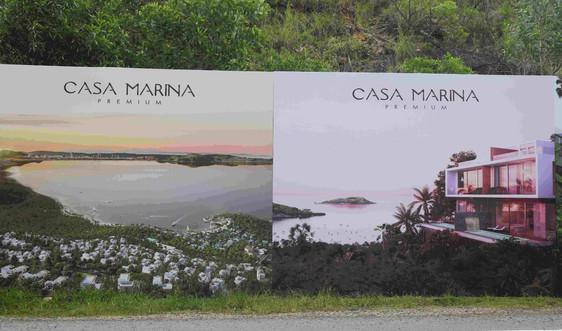 Động thổ dự án Casa Marina Premium