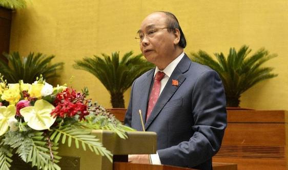 Thủ tướng: Chính phủ sẽ làm hết mình, tập trung khắc phục hậu quả thiên tai