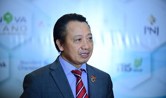 Tổng Thư ký VCCI Nguyễn Quang Vinh: Cần có luật về kinh tế tuần hoàn