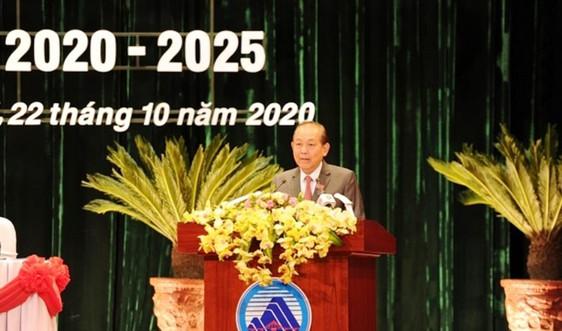 Phó Thủ tướng Trương Hòa Bình: Xây dựng Đà Nẵng trở thành đô thị sinh thái, hiện đại, thông minh và đáng sống