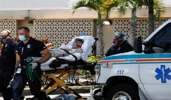 Mỹ xác nhận gần 300.000 người chết trong đại dịch COVID-19
