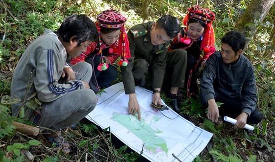 Bảo tồn đa dạng sinh học ở Khu Bảo tồn thiên nhiên Mường Nhé