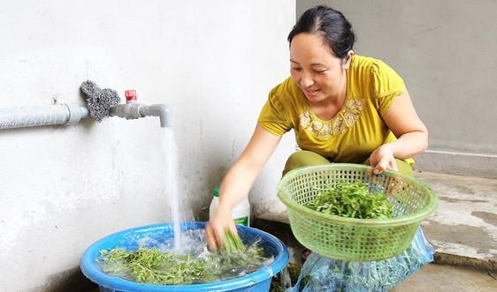 Yên Bái: Phấn đấu 95% người dân nông thôn được sử dụng nước sạch hợp vệ sinh