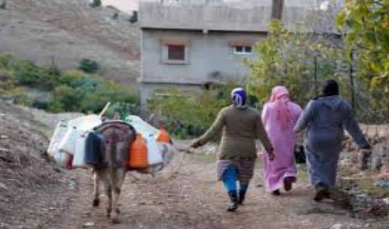 Các hồ chứa cạn kiệt, hạn hán đe dọa nông dân Maroc
