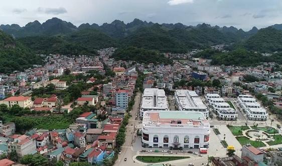 Lập Quy hoạch chung xây dựng thành phố Sơn La đến năm 2045